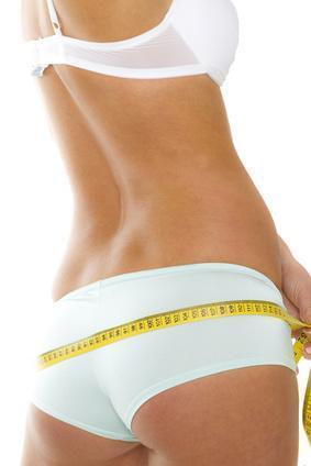 Fett-Abbau in sechs Wochen