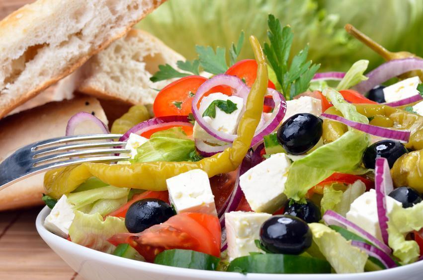 Ernährung ohne Fleisch