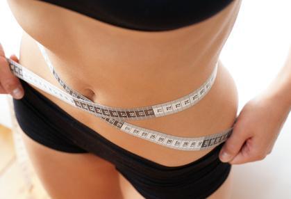 Messbarer Erfolg bei der Markert-Diät