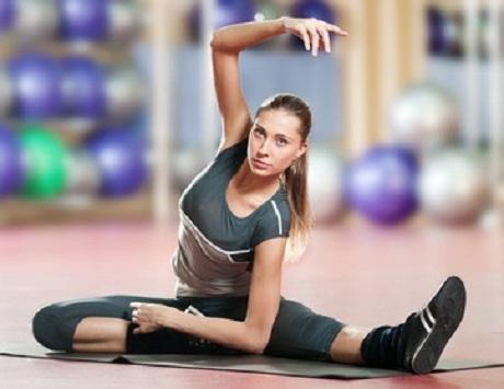 Aufwärmen und Dehnen sind fundamentale Bestandteile des Trainings