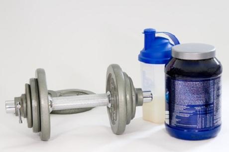 Muskelaufbaupräparate