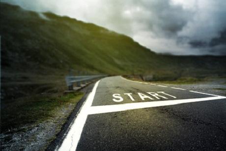 Start Motivation