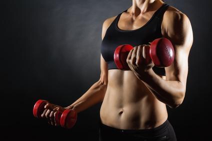 Sport als wichtiger Bestandteil des Abnehmens