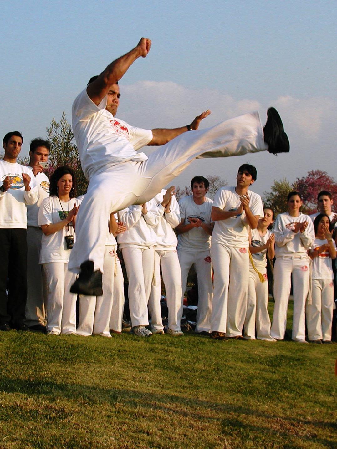 Capoeiragruppe