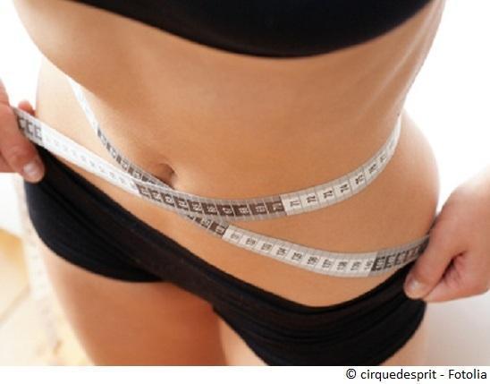 Messbarer Erfolg bei der Diät
