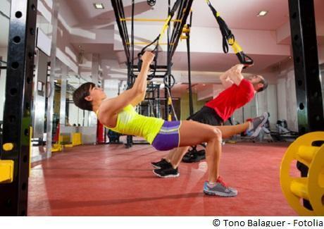 TRX Suspension-Trainer