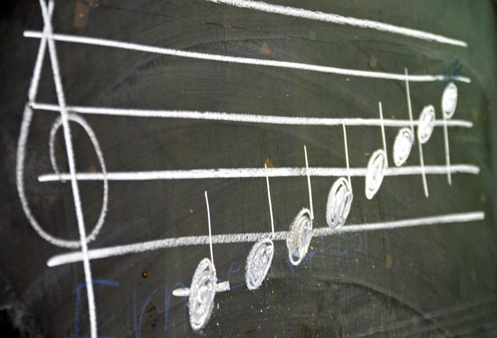 Abnehmen durch Musik