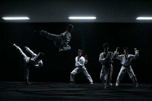 taekwondo-korea-kampfsport