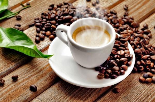 Kaffee als Fitmacher